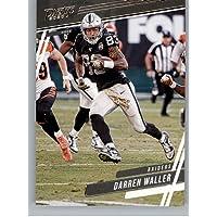 2020 Panini Prestige #140 Darren Waller Las Vegas Raiders Football Trading Card