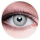 Dahab Hind Contact Lenses, Unisex Dahab Cosmetic Contact Lenses, 9 Months Disposable- Natural and Beauty Collection…