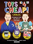 """Toys """"4"""" Cheap: The Magic of Toys Wil..."""