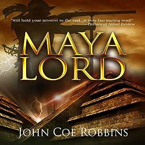 Maya Lord Audiobook