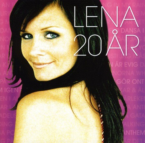 Lena Philipsson: Lena Philipsson CD Covers