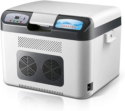 L&WB Aparato médico Congelador para refrigerador de Autos Portátil ...