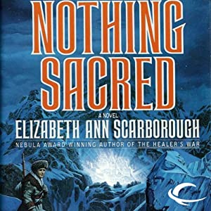 Nothing Sacred Audiobook