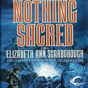Nothing Sacred Audiobook