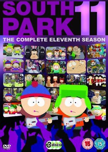South Park - Season 11 [Import anglais]