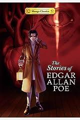 Manga Classics Stories of Edgar Allan Poe Paperback