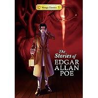 The Stories Of Edgar Allan Poe (Manga Classics)