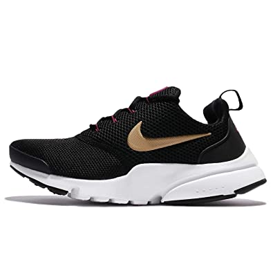 1160b549d Amazon.com: Nike Presto Fly (gs) Big Kids 913967-004 Size 4: Shoes