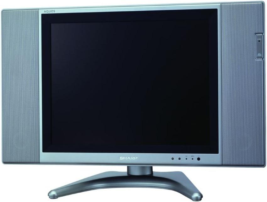 Sharp Aquos LC 20 B 5 EE - Televisión , Pantalla LCD 20 pulgadas ...