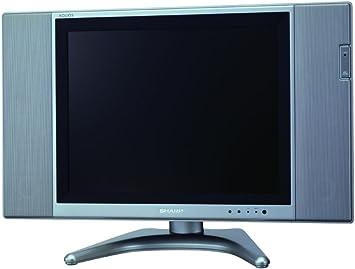 Sharp Aquos LC 20 B 5 EE - Televisión , Pantalla LCD 20 pulgadas: Amazon.es: Electrónica