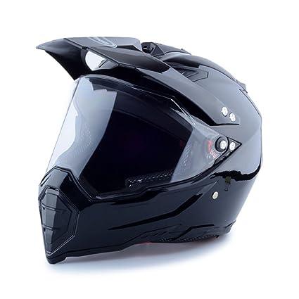 GTYW, Casco De Moto, Casco De Scooter, Casco De Carreras, Aventura,