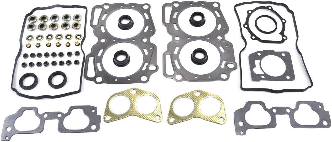 Valve Cover Gasket Set  ITM Engine Components  09-30931
