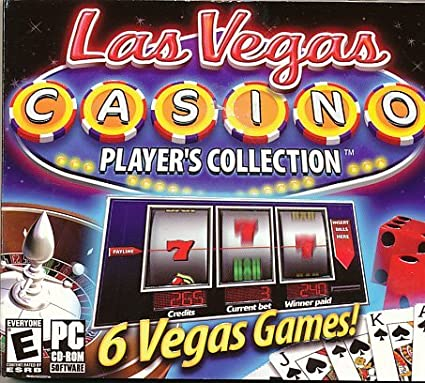 Valusoft las vegas casino paradise casino com