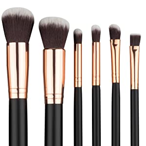 Baomabao 15PCS/1Set Cosmetic Makeup Brush Brushes Set Foundation Powder Eyeshadow