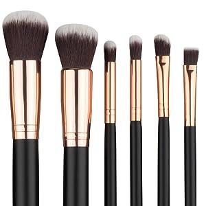 Baomabao 15PCS/1Set Cosmetic Makeup Brush Brushes Set Foundation Powder Eyeshadow