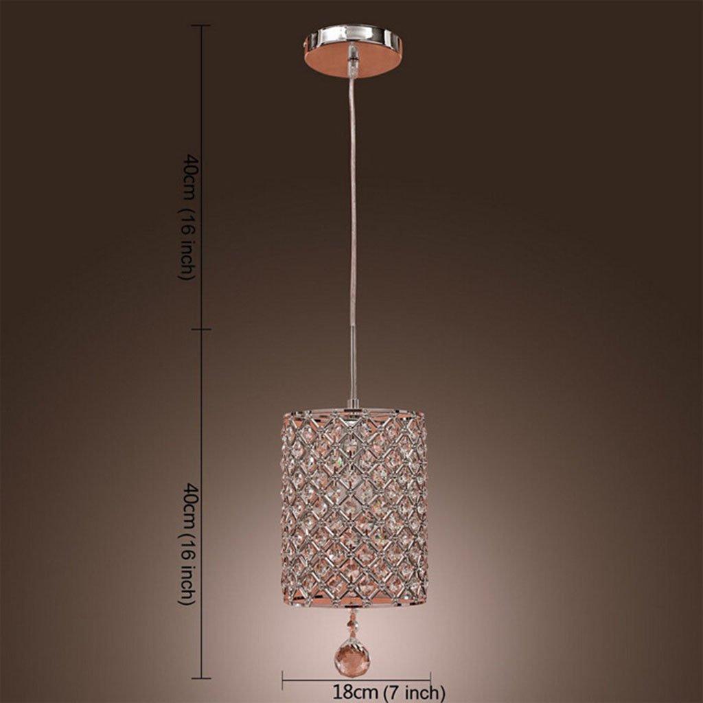 Pendant lights European Mini Crystal Chandelier, Luxury Modern Crystal Chandelier Chandelier Lighting by Pendant lights (Image #3)