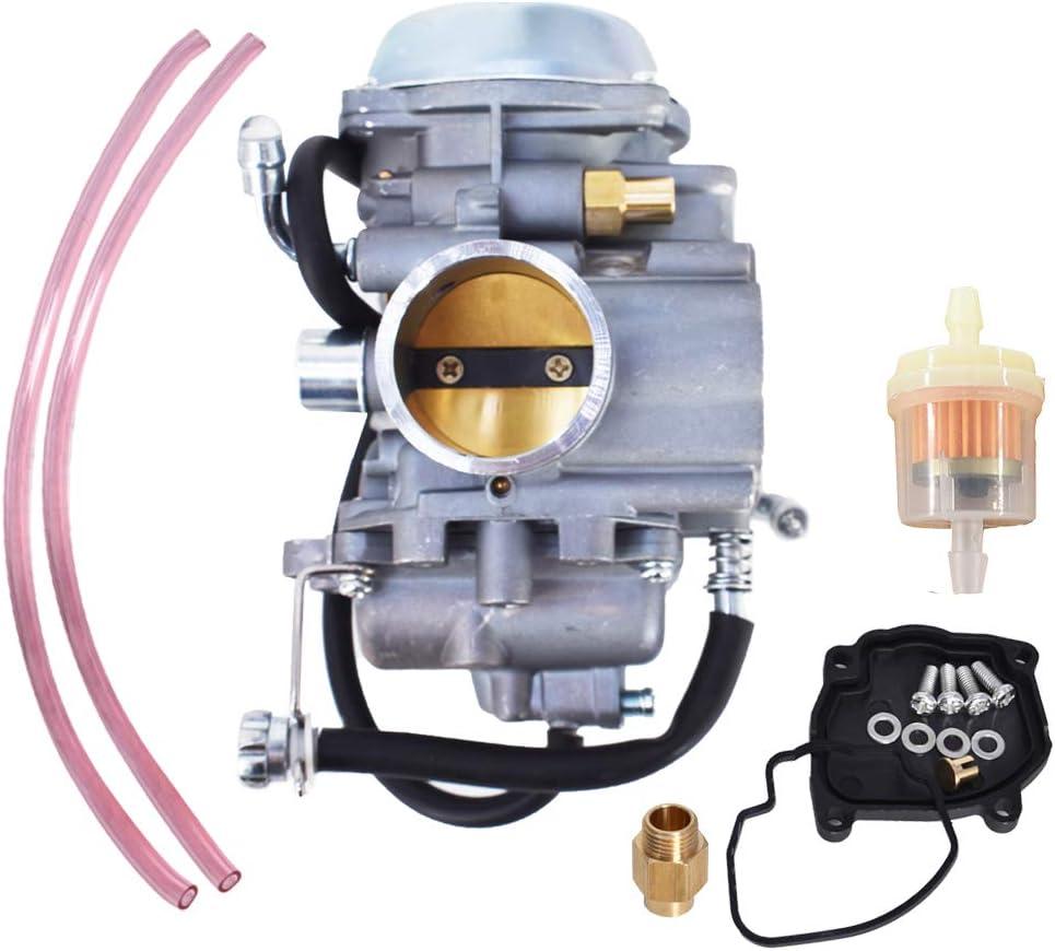 labwork Carburetor Carb Fit for 1998 1999 2000 Arctic Cat 300 4X4 2x4