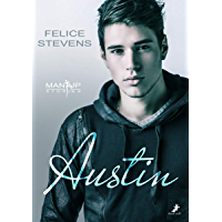 Austin (Man Up Stories 1) (German Edition) book cover