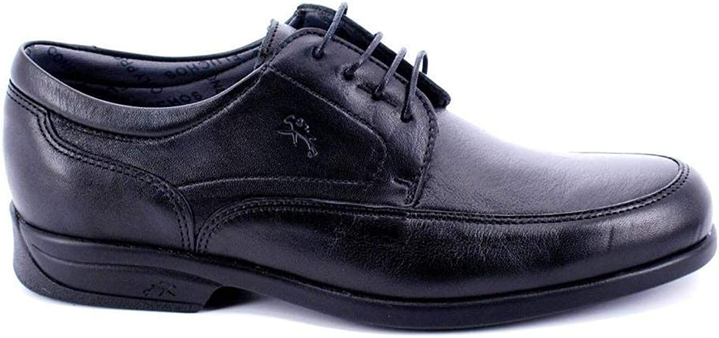 Zapato Fluchos Only Professional Negro 8903