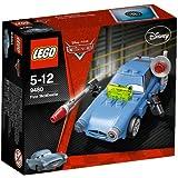 LEGO Cars 2 9480: Finn McMissile
