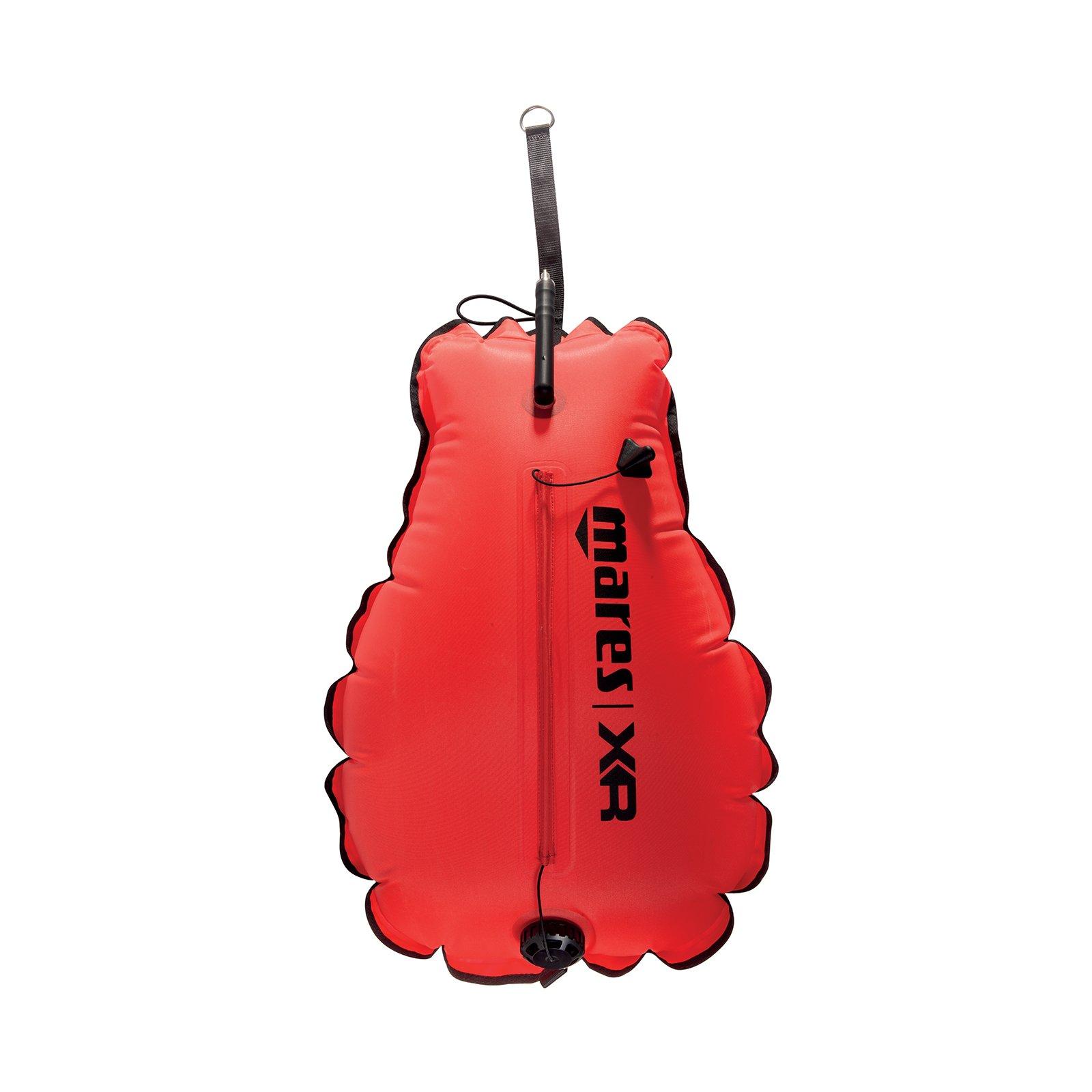 Mares XR Lift Bag, Orange