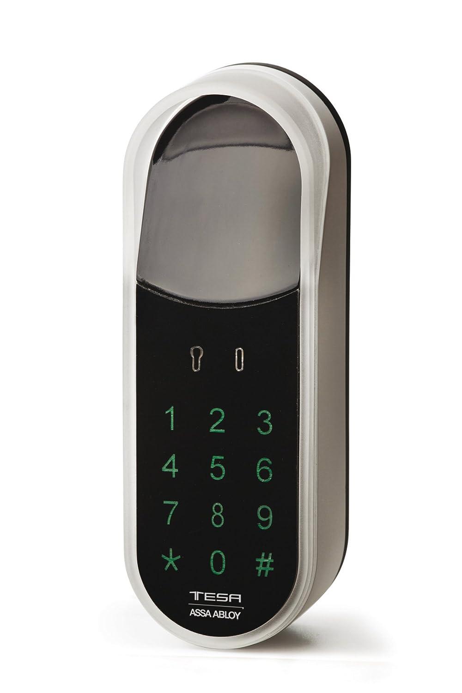 Smart Lock Entr clavier tactile pour cylindre motoris/é intelligente