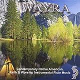Contemporary Native American Faith & Worship Instrumental Flute Music