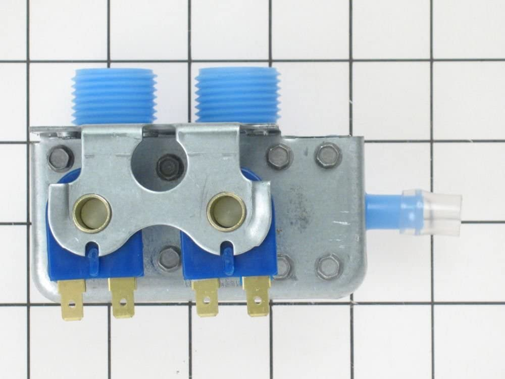 WH13X81 GE Washer Washer Water Inlet Valve