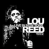 Live in New York 1972 (Vinyl)