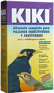 ALIMENTO EXTRA INSECTIVOROS-FRUTIVOROS 500GR