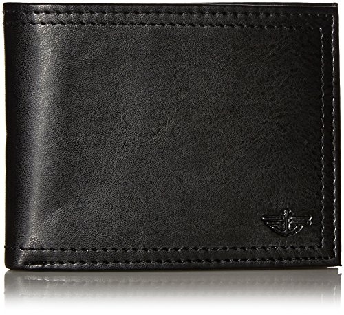 Dockers Men's ,Black,