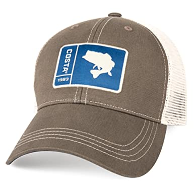 Costa shark hat