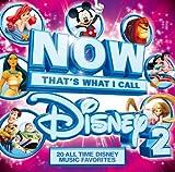 Music : NOW Disney 2