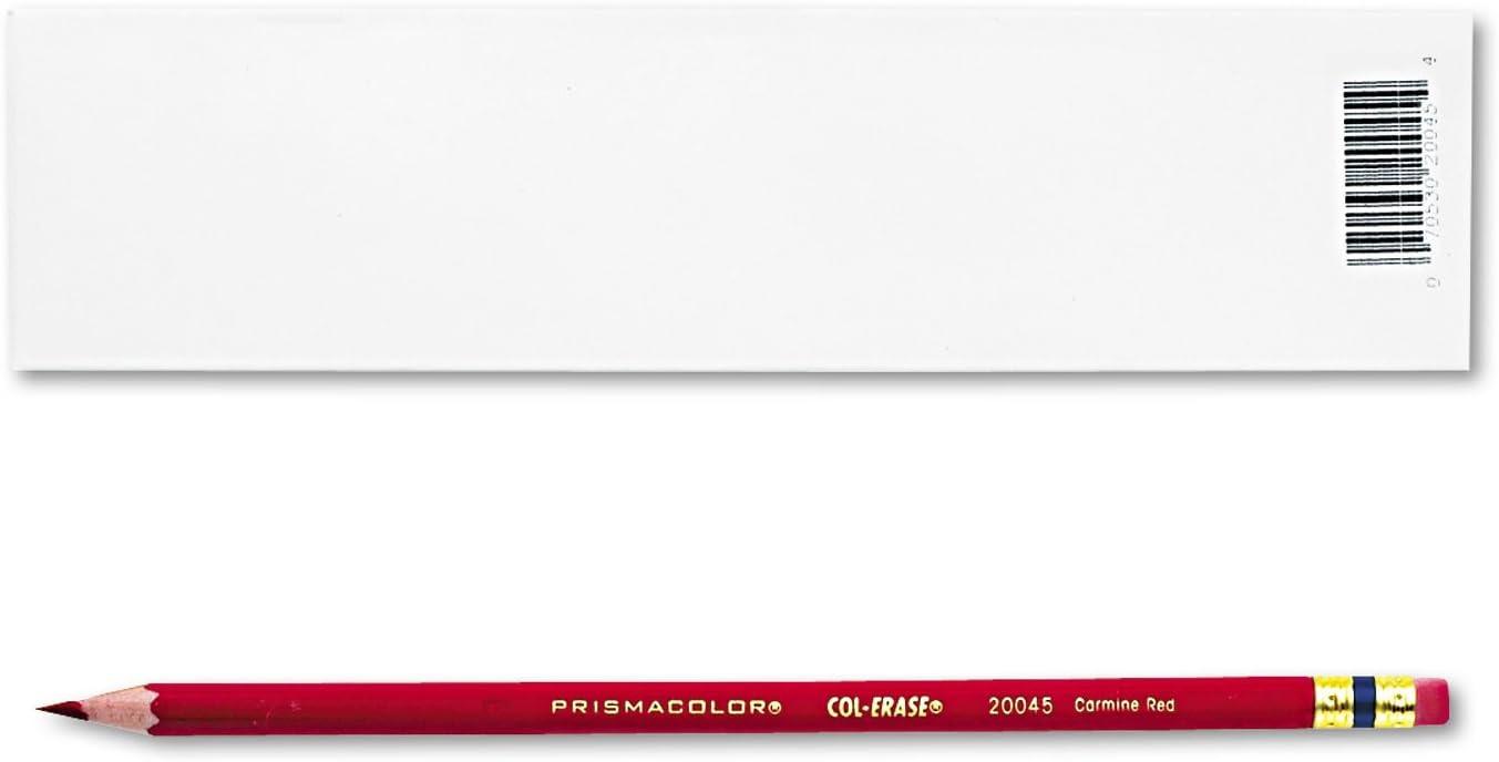 SAN20045 - Prismacolor Col-Erase Pencils