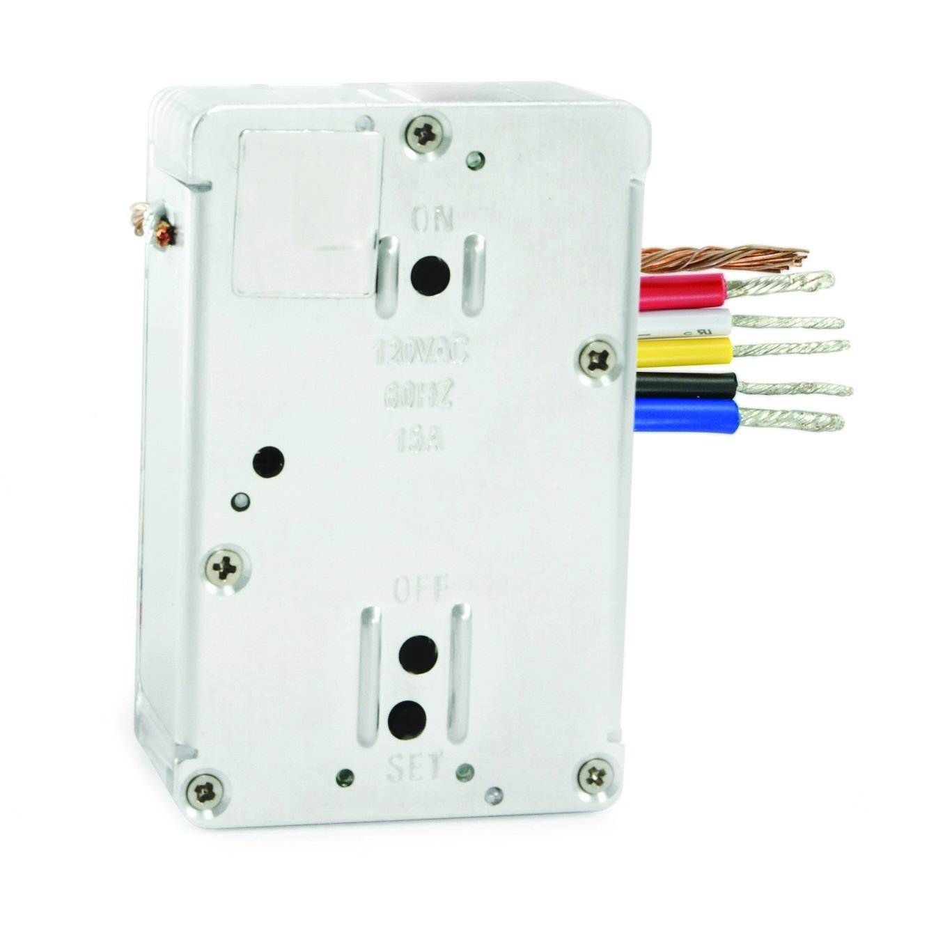 Smarthome 2475S2 In-LineLinc Relay INSTEON Non-Dimming On/Off ...