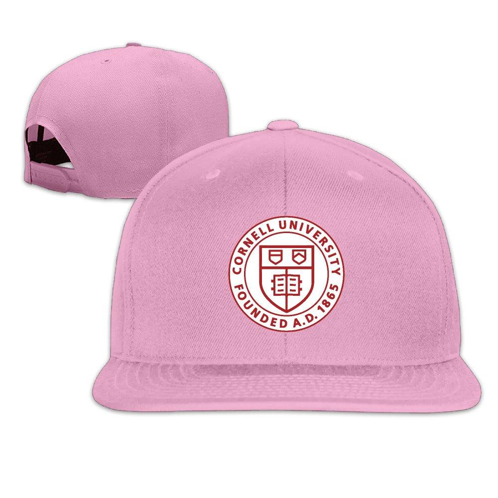 d8e1fec2d12 ... new arrivals amazon cornell university cornell seal unisex adjustable  flat hat bill baseball hats outdoor sports