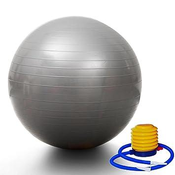 Yoga - Pelota de gimnasia (Fitness - Balón Fútbol Pilates Asiento ...