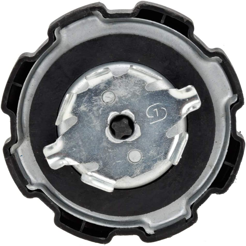HIAORS Gas Cap for Mini Baja 97cc Gas Cap Doodle Dirt Bug 96cc Mini Bike Parts Hensim 2.8 hp DB-30 Baja Parts