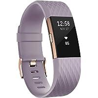 Fitbit Charge 2 Edition Spéciale - Bracelet d'activité et de suivi de la fréquence cardiaque