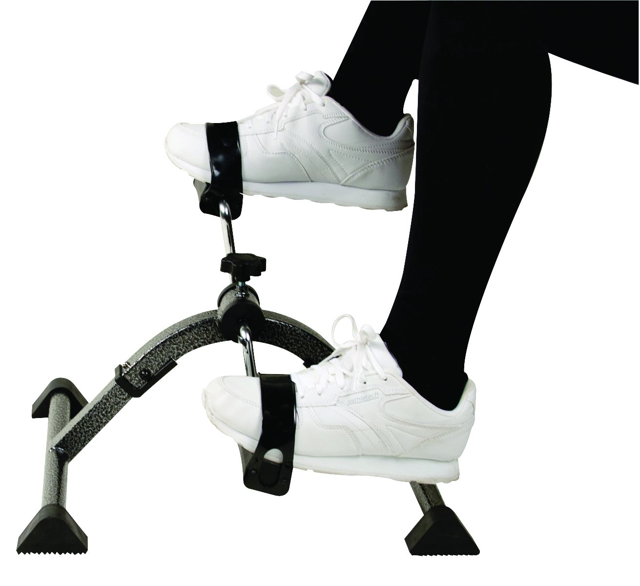 BodyHealt Pedal Exerciser - Preassembled - Fold-up