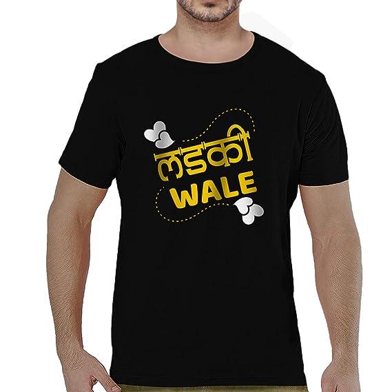 T-Shirt Wale