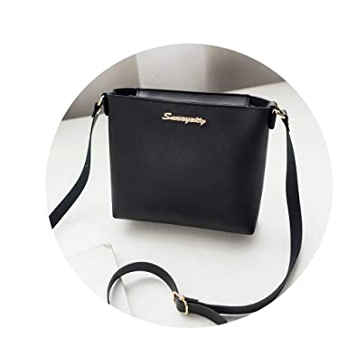 zipper Shoulder Bag Crossbody Bag Messenger Phone Coin Bag ...