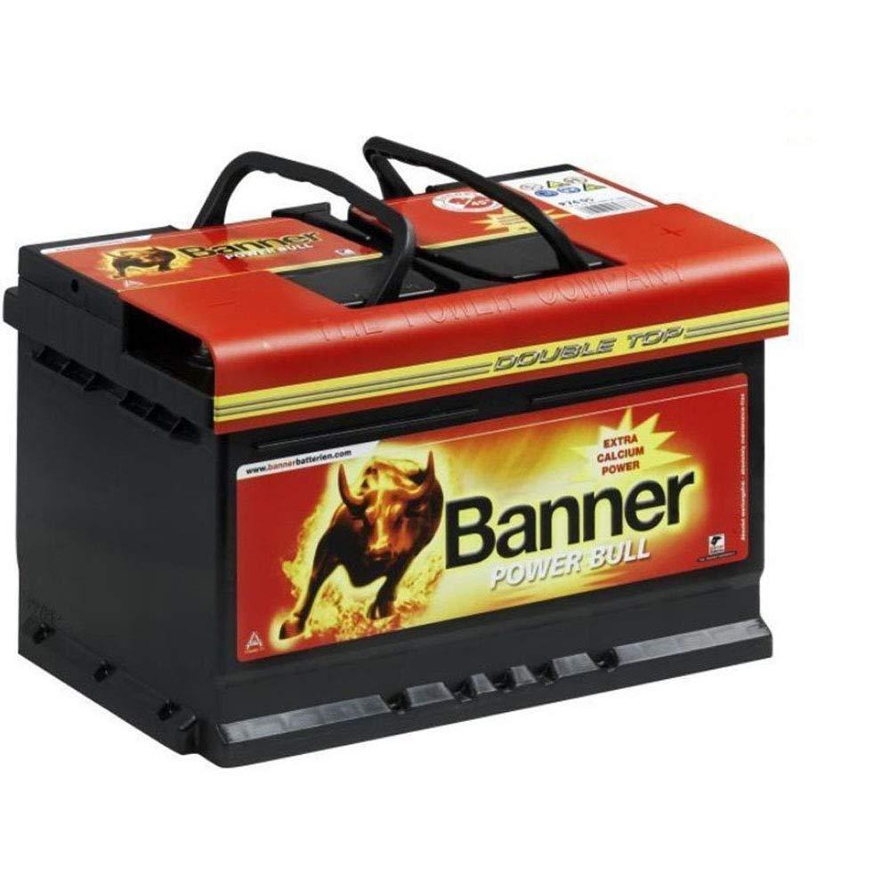 Banner Power Bull P7209 72000mAh 12V batteria ricaricabile 13572090101
