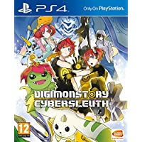 Digimon Story for PS4