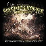 Sherlock Holmes Chronicles 08 - Die Jagdgesellschaft von Billingshurst