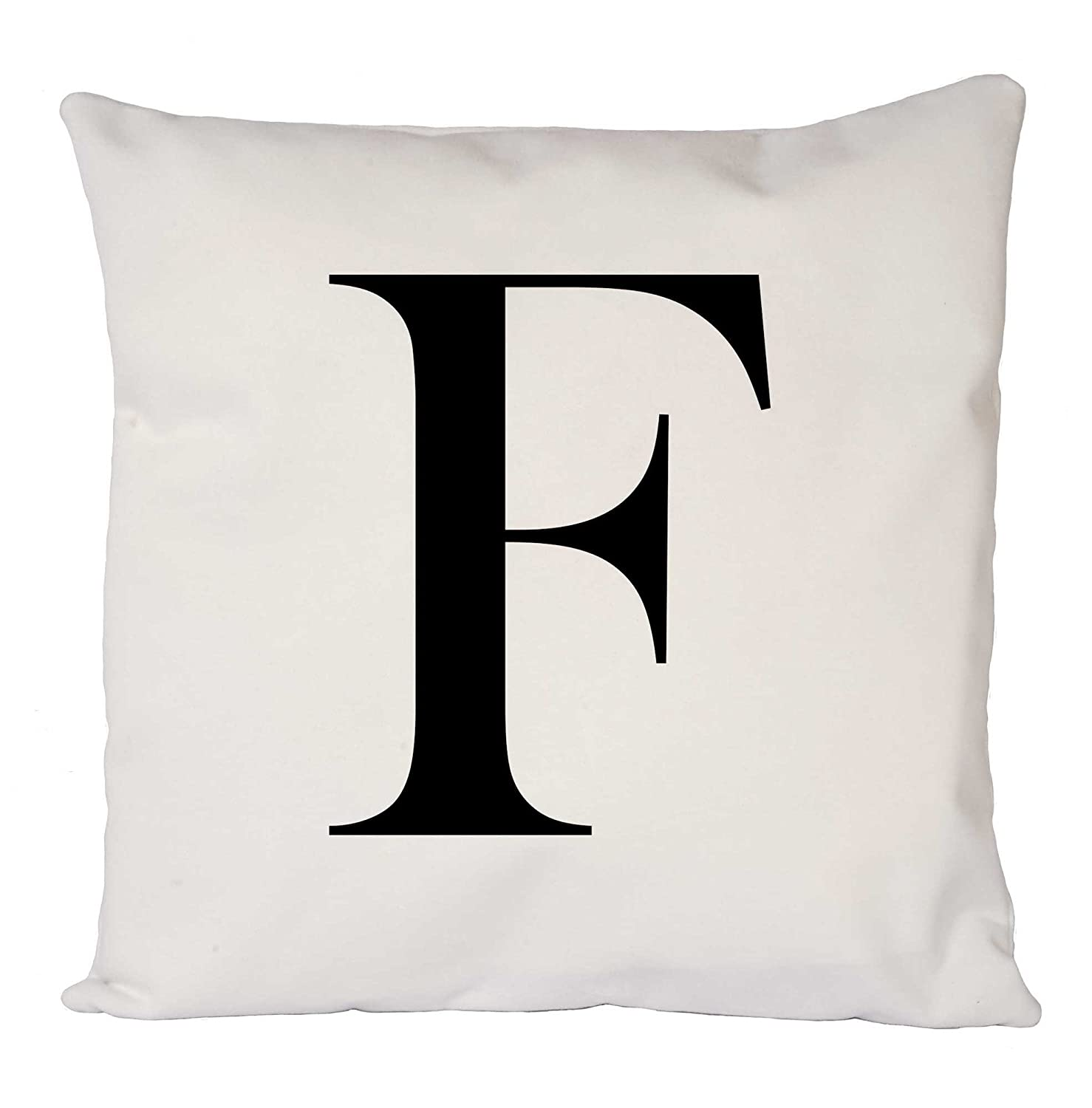 Letter Cushion F | Letter Pillow F
