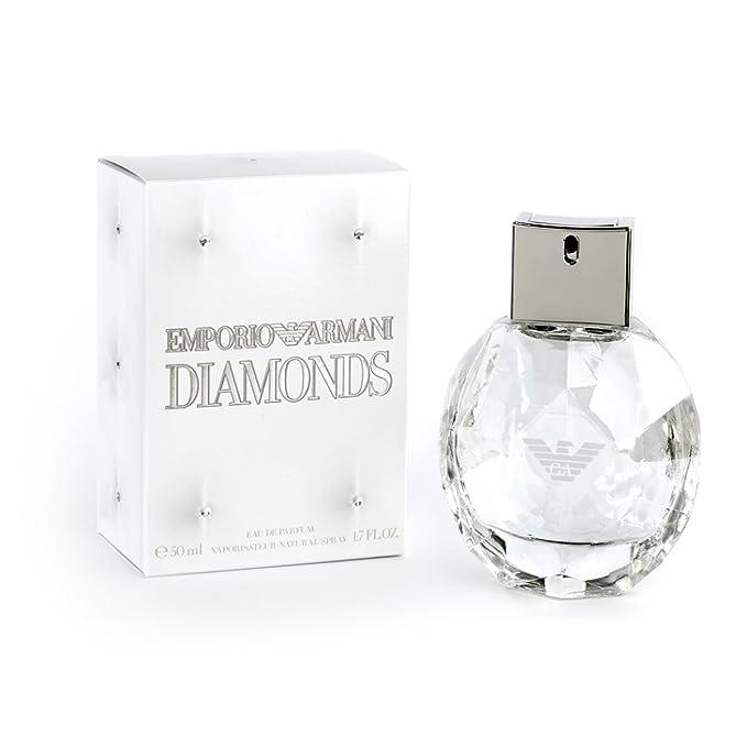 Giorgio Armani Emporio Armani Diamonds Eau De Toilette For Women