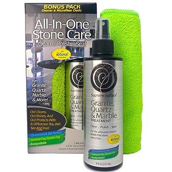 Supreme Surface Granite Cleaner
