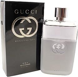 134a0ae963e6f Gucci Guilty Eau Pour Homme for Men Eau De Toilette Spray