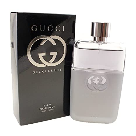c5457cff4c073 Buy Gucci Guilty Eau Pour Homme for Men Eau De Toilette Spray